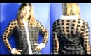 ZLZ Polka Dotted Net Top Review Video - Best clothing website reviews for clothes to buy online
