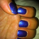 shellac polish by cnd