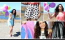 Spring Fashion Haul! Urban Outfitters, Forever 21, Target etc.