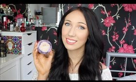 NEW L'Oreal Nude Magique Cushion Foundation | First Impression on Oily Skin