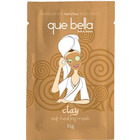 Que Bella Self-Heating Clay Mask