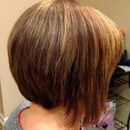 Disconnected, Layered, Graduated Bob