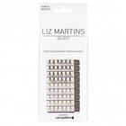 Liz Martins Select Medium/Short Individual Lashes Pack of 50