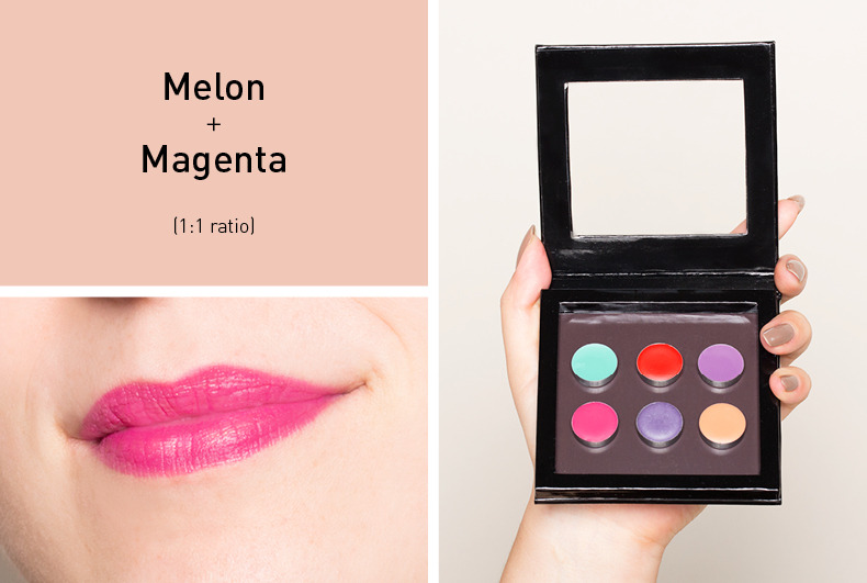 how to make lipstick using crayons