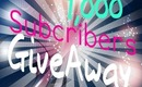 ♡1,000 GIVEAWAY FRIDAY NIGHT HAIR GLS09 GIVEAWAY♡(HD)