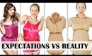 TestingTogether#3: Online Shopping Expectations vs Reality / DressLink