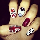 Jubilee Nails! Best Of British Nails