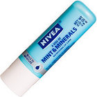Nivea A Kiss of Mint and Minerals Lip Care