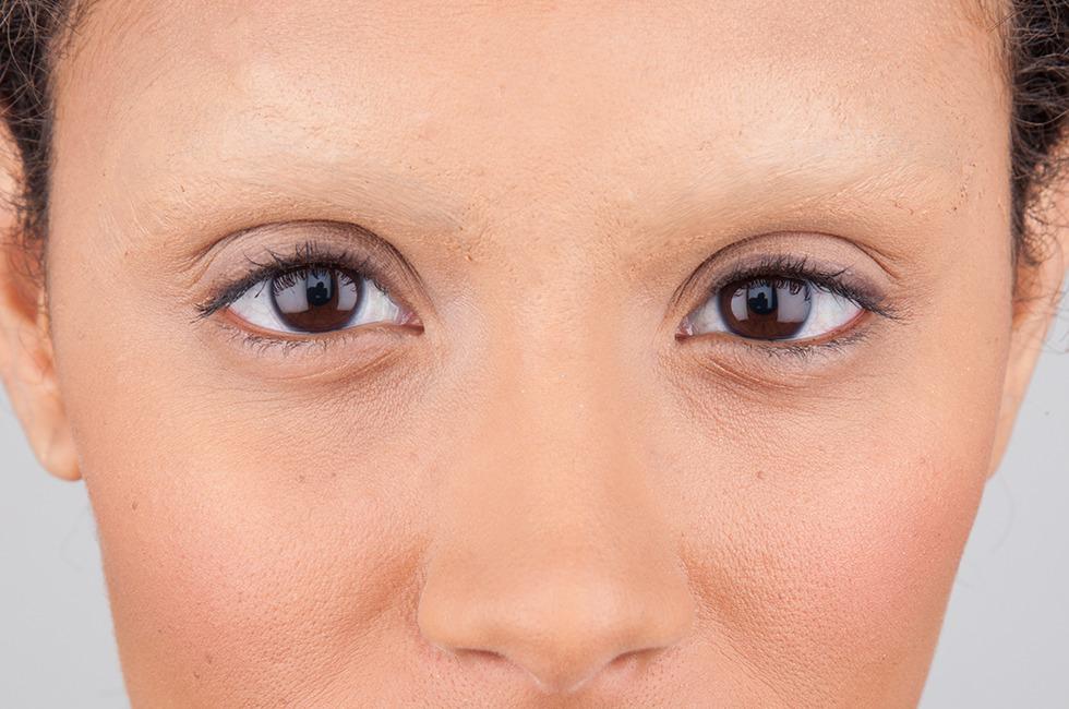 Erase Those Eyebrows: Brow Coverage 101 Beautylish