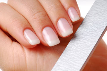 Nail Shapes How To Shape Your Nails
