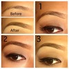 Mini Eyebrow Pictorial