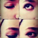 Yesterdays eyes