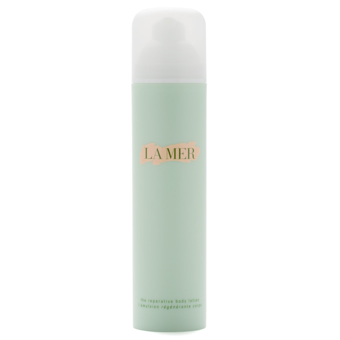La Mer The Reparative Body Lotion alternative view 1 - product swatch.