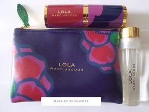 LOLA perfume by Marc Jacobs
