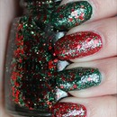 My Christmas Manicure