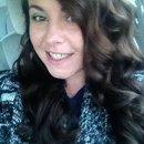 Hair and Make up artist Christy Farabaugh