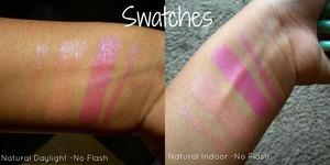 CHARM && CHERISH. Full review on my blog... http://makeupbycarissas.blogspot.com/2012/06/new-revlon-just-bitten-kissable-balm.html