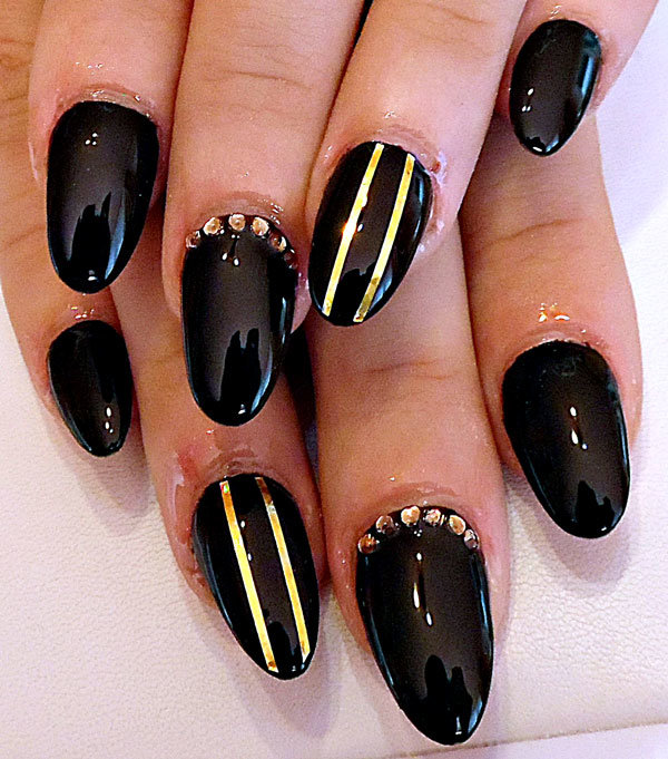 Artist, DIY Pro, and Now Nail Queen, Member Claudia Cernean Can ...