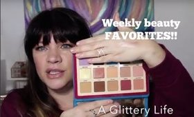 WEEKLY FAVORITES...learn about the hair product that recently changed my life!!