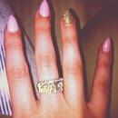 I love my nails!