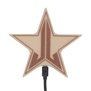 Jeffree Star Cosmetics Star Nude Wireless Charger
