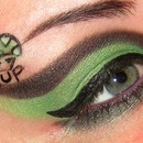 Mario Bros Makeup