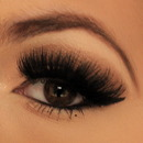 Millions of lashes!