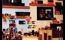 Makeup Collection & Storage Organization Ideas