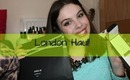 Big London Haul! | MariaAinsley