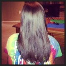my hair!!