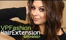Review: VPFashion Hair Extensions