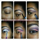 Cut Crease tutorial