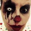 My version of a creepy clown