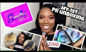 MY VERY FIRST PR UNBOXING W/ BUNDLES ONLY!!!