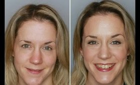 Fresh 2017 Makeup Tutorial   Primp Powder Pout