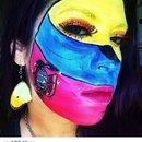 Makeup / Full Face