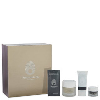 Omorovicza Omorovicza Mud Detox Collection