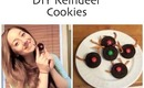 The 10 Days of DIY: Reindeer Oreo Cookies!