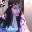 Bohemian Style =) Lipstick viva glam Nicki (satin)