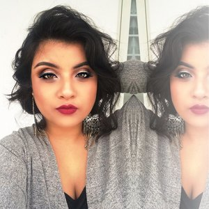 Details of look: http://lovecraftnwitchheart.wordpress.com/2014/09/16/fall-glam-smokey-eye-featuring-anastasia-beverly-hills-amrezy-palette/