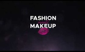 Welcome to Fashionmeetsmakeup!  |  Youtube Channel Trailer