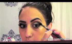 How I Did My Wedding Makeup