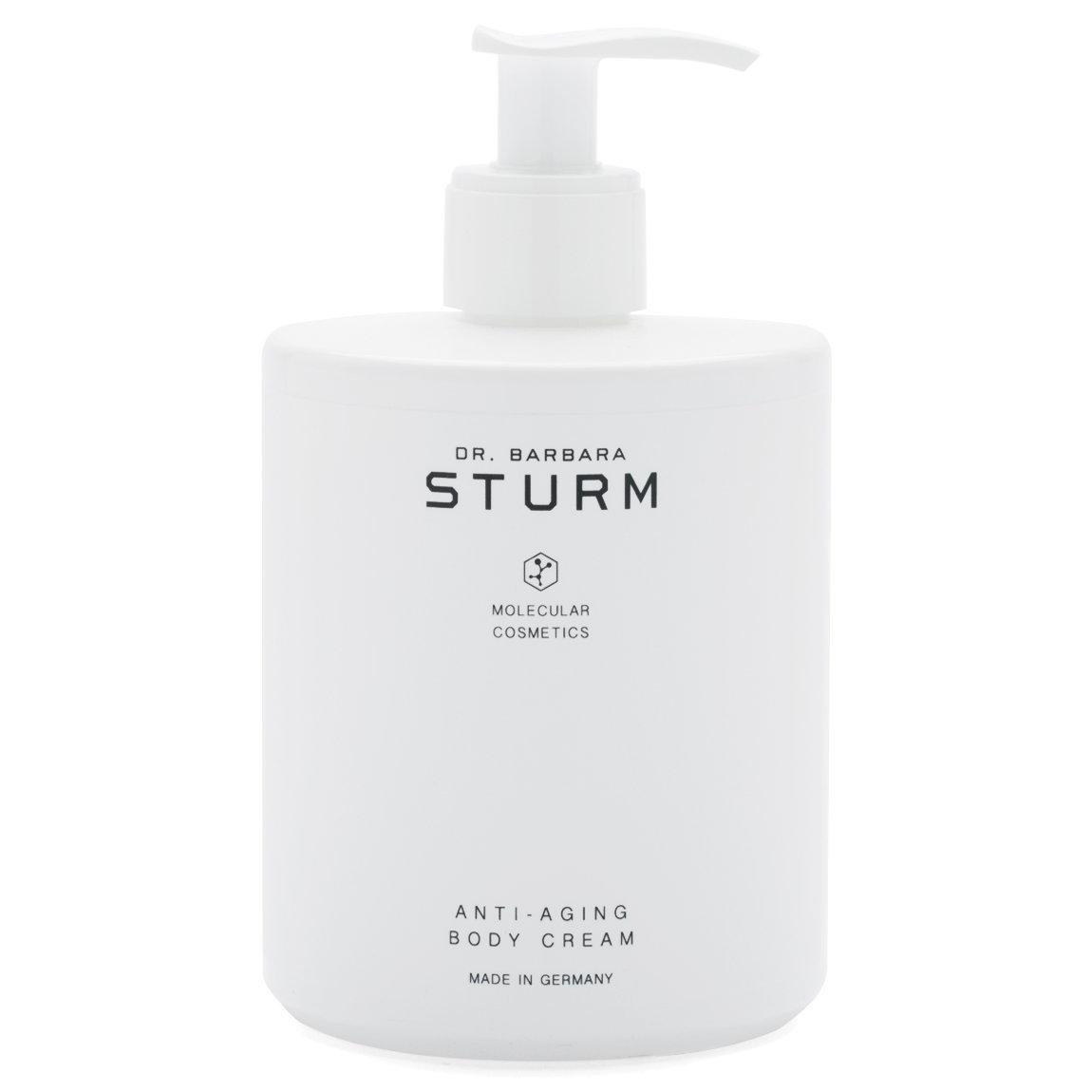Dr. Barbara Sturm Anti-Aging Body Cream 500 ml alternative view 1 - product swatch.