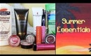 Best In Beauty Competition | Summer Essentials