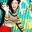 Kate Nash for Galore Mag