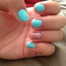 SummerTime Manicure 🐬