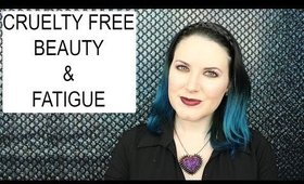 Why Aren't All Cruelty Free Makeup Brands Lists The Same? Plus Cruelty Free Fatigue