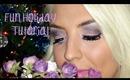 RE-UPLOADED: ♡NYE/Holiday Fun Makeup Tutorial♡