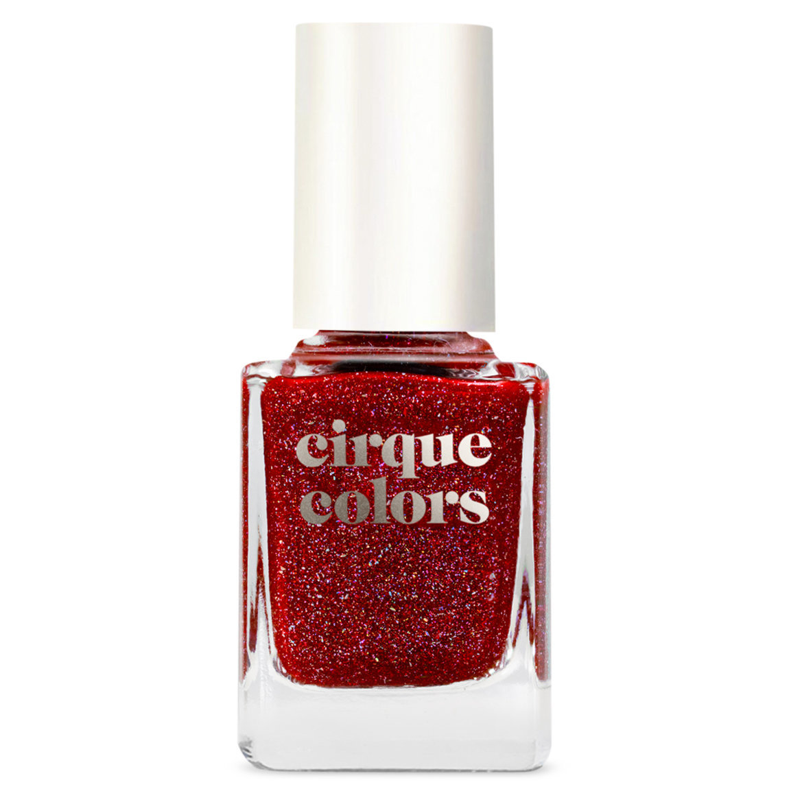 Cirque Colors The Facets Collection Fire Opal alternative view 1 - product swatch.