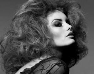 Makeup: Bre Kali Photography: Irina Sosnovska Hair: Darren Bay Model: Steph Rai